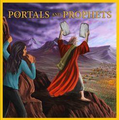 Portals and Prophets