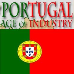 Portugal (fan expansion to Age of Industry)