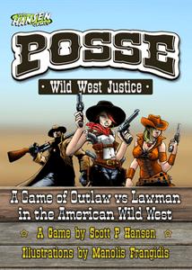 Posse: Wild West Justice