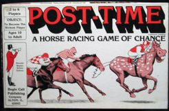 Post-Time: A Horse Racing Game of Chance