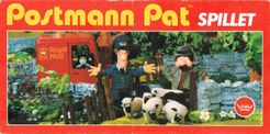 Postman Pat Race Game