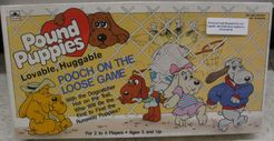 Pound Puppies: Pooch on the Loose Game