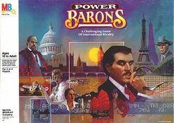 Power Barons