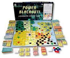 Power Blackout!
