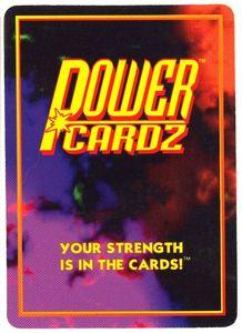 Power CARDZ Collectable Card Game