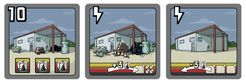 Power Grid: Warehouse