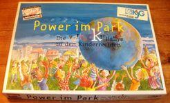 Power im Park
