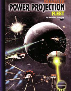 Power Projection: Fleet