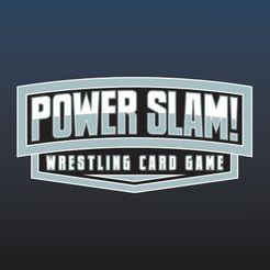 Power Slam!: Wrestling Card Game