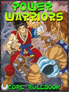 Power Warriors