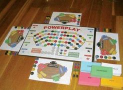 Powerplay: The Game of Knowledge and Strategy