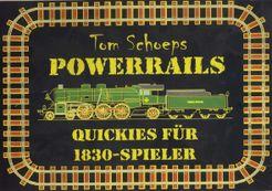 Powerrails