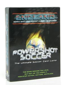 PowerShot Soccer