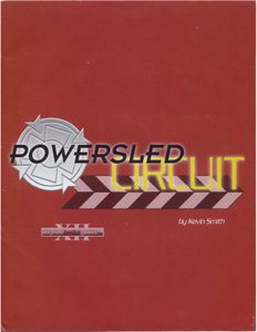 Powersled Circuit