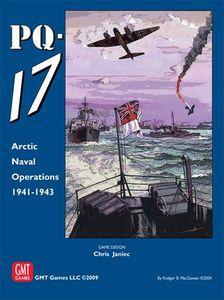 PQ-17: Arctic Naval Operations 1941-1943