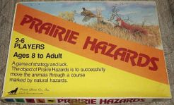 Prairie Hazards