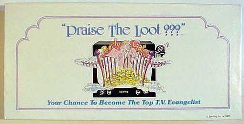 Praise the Loot???