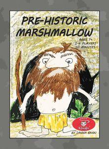 Pre-Historic Marshmallow