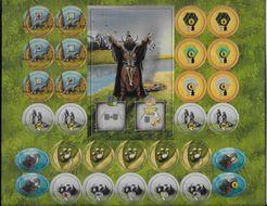 Prehistory: Kickstarter Exclusives