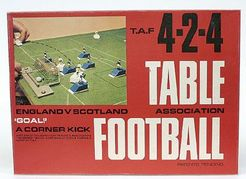 Premier Table Soccer 2000