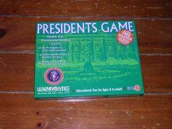 Presidents Game