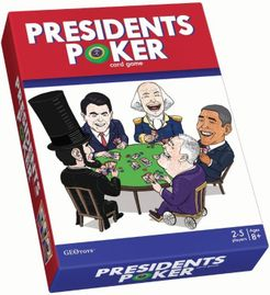Presidents Poker