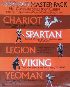 PRESTAGS Master-Pack