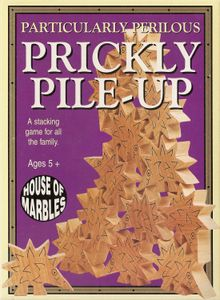 Prickly Pile-Up