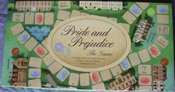 Pride and Prejudice: The Game