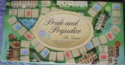 Pride and Prejudice: The Game