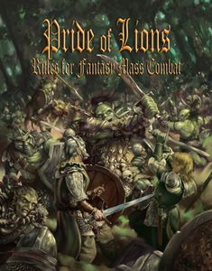 Pride of Lions (Second Edition)