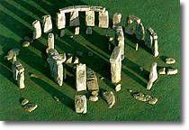 Priests of Stonehenge