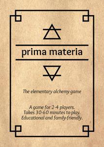 Prima Materia