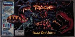 Primal Rage: Rage On Urth!