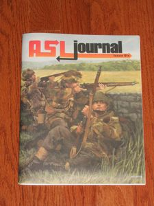 Primosole Bridge: ASL Journal 6 Historical Module