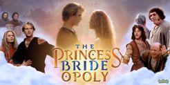 Princess Bride'Opoly