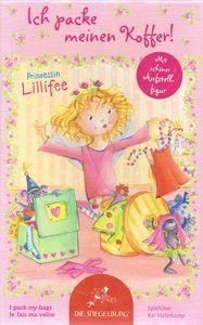 Princess Lillifee: I Pack My Bags