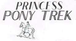 Princess Pony Trek