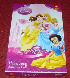 Princess: Summer Ball