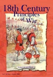 Principles of War: 18th Century – Warfare in the Age of Reason
