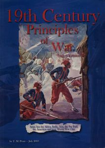 Principles of War: 19th Century – Army Lists for Africa, India, Asia, the Far East, the Americas and post World War One