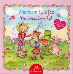 Prinzessin Lillifee: Das verzauberte Reh