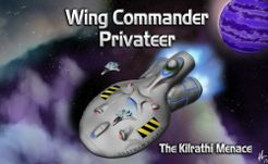 Privateer: The Kilrathi Menace