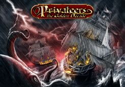 Privateers! The Golden Decade