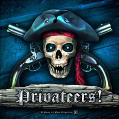 Privateers!