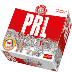 PRL: Planszowa Rozrywka Ludowa