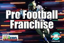 Pro Football Franchise