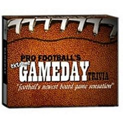 Pro Football's Extreme Gameday Trivia