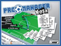 Pro Manager Mesa (soccer)