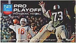 Pro Playoff: Professional Football